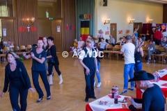 2016 Freies Tanzen