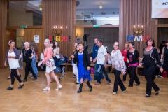 Freies tanzen-2019