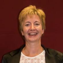 Astrid Lindner