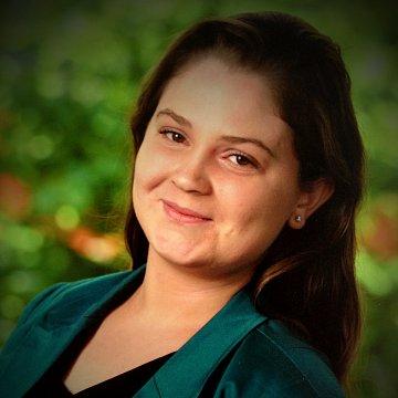 Melanie Teichmeister
